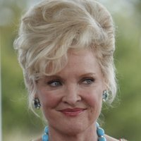 Ms. Newberg played by Christine Ebersole