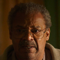 Ed Bancroft played by Roger Robinson