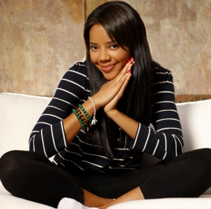 Angela Simmons photo