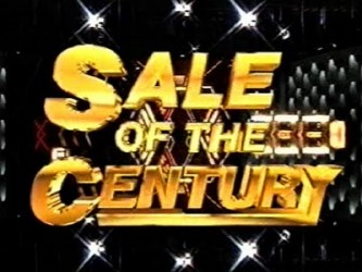 Sale of the Century (AU) tv show photo