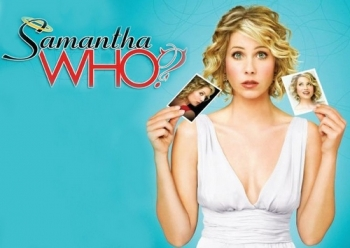Samantha Who? tv show photo
