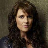 Dr. Helen Magnus played by Amanda Tapping