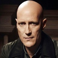 John Druitt played by Christopher Heyerdahl
