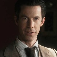 Nikola Tesla played by Jonathon Young