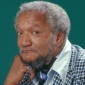 Fred G. Sanford played by Redd Foxx