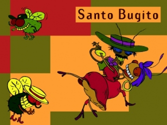 Santo Bugito tv show photo