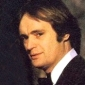 Steel played by David McCallum
