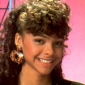 Lisa Turtle played by Lark Voorhies