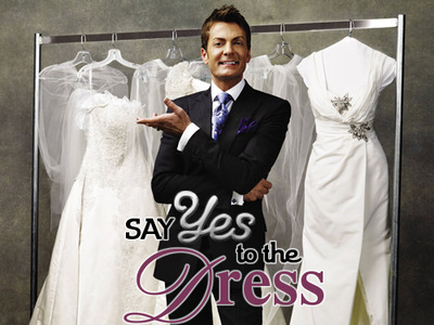 Say Yes To The Dress tv show photo