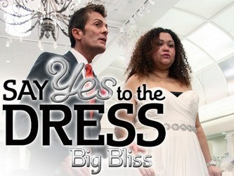 Say Yes to the Dress: Big Bliss tv show photo