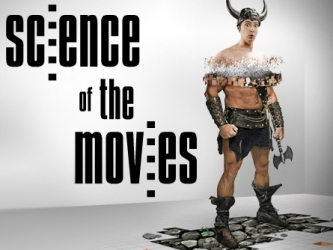 Science of the Movies tv show photo
