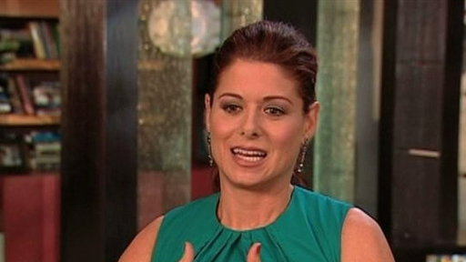 S02E0 Debra Messing on Friendship