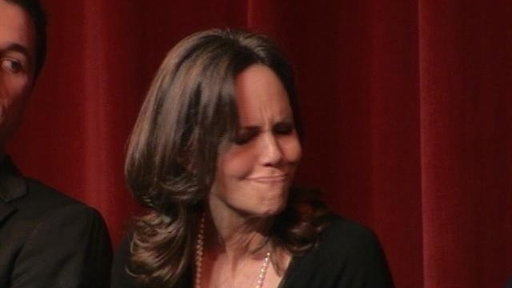 S0E0 Sally Field On Nora Walter