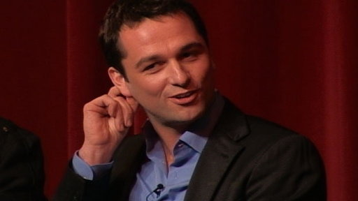 S0E0 Matthew Rhys On His Accent