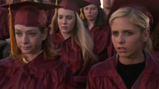 S3E22 Graduation Day, Part 2