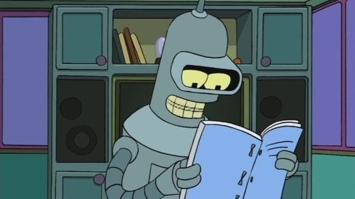 S5E15 Bender Auditions
