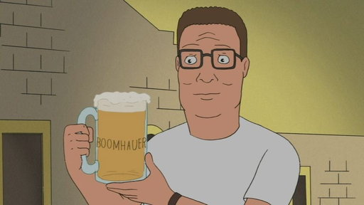 S13E18 Personalized Beer Mugs