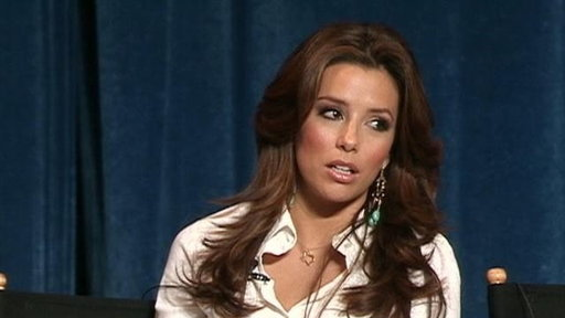S0E0 The Transformation of Eva Longoria Parker