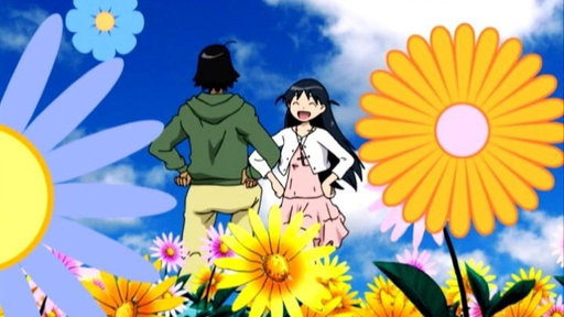S02E25 (Dub) It's So Romantic, Harima! Get Published in Zinegama, Harima! Come On, Harima!