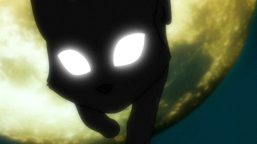 Black Cat (JP) - 01x01 Lonely Cat