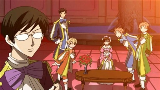 S01E26 (Sub) This Is Our Ouran Fair!