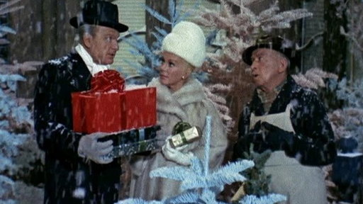 S2E13 An Old Fashioned Christmas