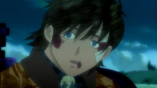 Gankutsuou: The Count of Monte Cristo (JP) - 01x19 If I had become unlike myself