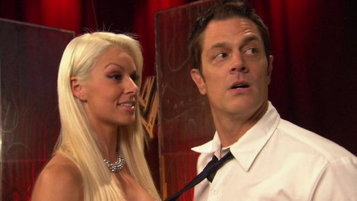 S0E0 Raw Guest Host Johnny Knoxville Talks to Maryse