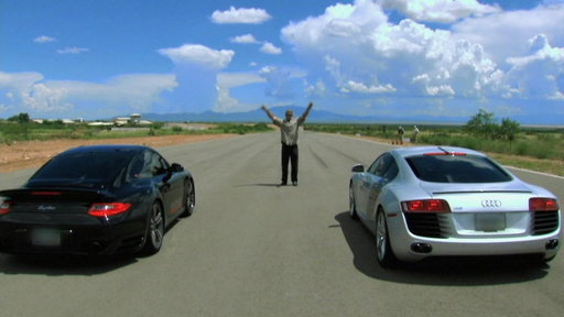 S01E11 Autobahn in Arizona