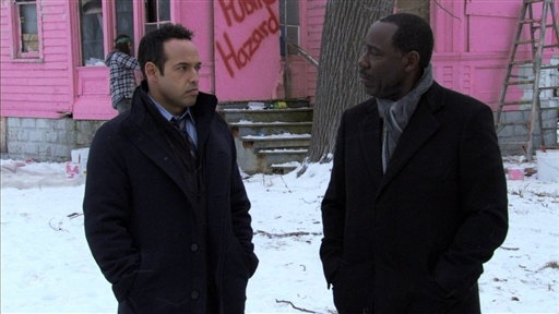 S01E17 Motor City Blues