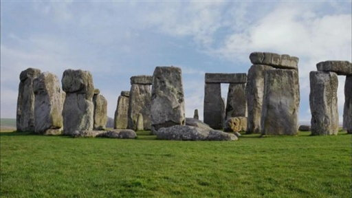 S38E05 Secrets of Stonehenge