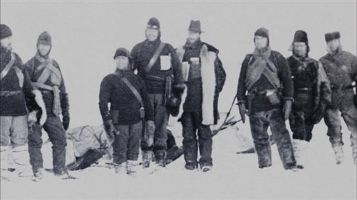 S23E05 The Greely Expedition