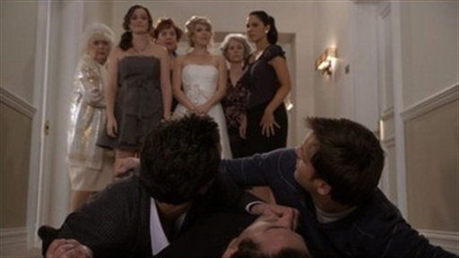 S1E11 Perfect Wedding