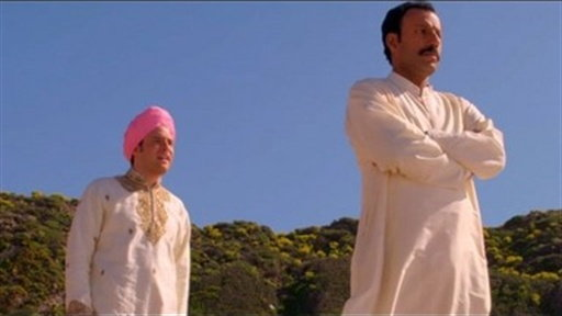 S01E22 Rajiv Ties the Baraat, Part 2