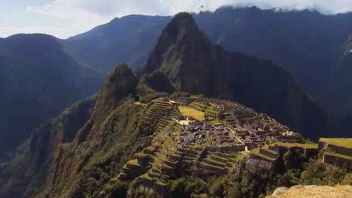 S37E12 Ghosts of Machu Picchu