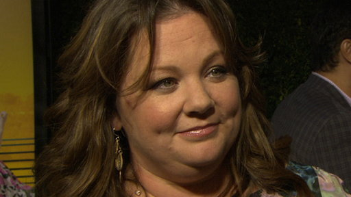 S0E3893 Melissa McCarthy: It's 'A Huge Dream' to Host 'Saturday Night Live'