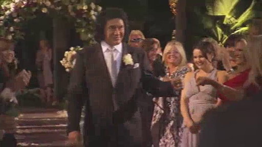 S6E4 Gene Walks Down Aisle