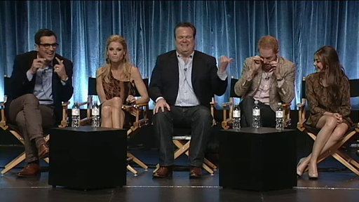S3E0 A Conversation With the Stars and Creators of Modern Family