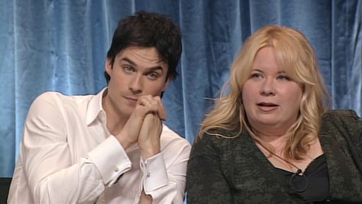 S0E0 Ian Somerhalder's Audition