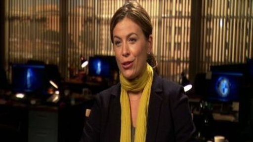 S01E0 Sonya Walger Interview