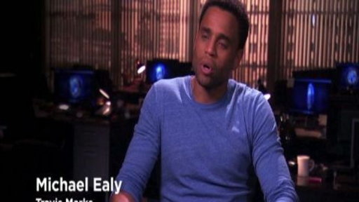 S01E0 Michael Ealy Interview