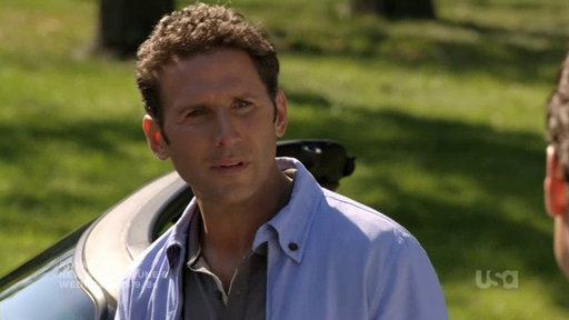 S04E0 Mark Feuerstein on Season 4