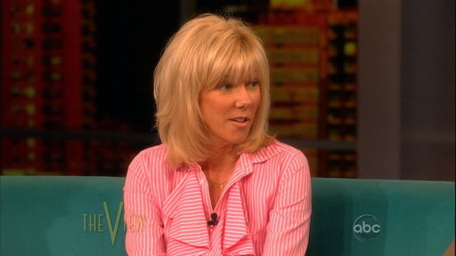 S15E190 Rielle Hunter On John Edwards, Part 2!