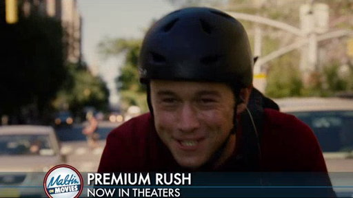 "S01E85 ""Premium Rush"" and ""Hit & Run"" Reviews"