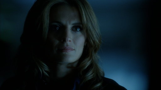 S05E01 Essential: Beckett's Confrontation