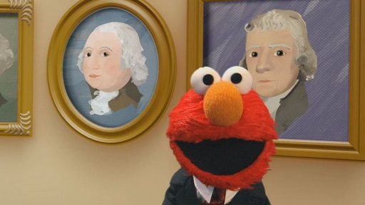 "S43E482 Elmo the Musical - ""Simple As 123"""