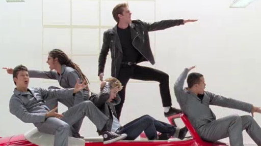 S04E06 Grease Lightning