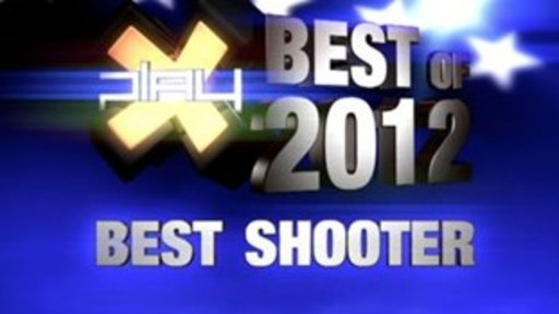 S0E0 Best of 2012: Best Shooter
