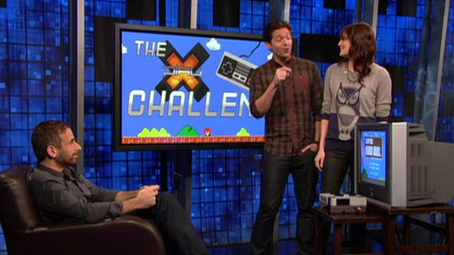 S0E0 BioShock's Ken Levine Takes the X-Play Challenge