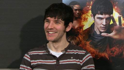 S5E6 Colin Morgan Talks Episode 506
